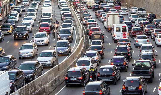 infos trafic circulation routière