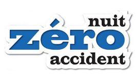 Nuit zéro accident du 9 décembre