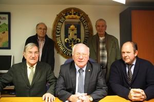 Assemblée générale de l'Automobile Club de Provence