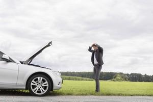 L'aide routière de l'Automobile Club de Provence