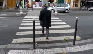 APRES LE RADAR DE FEU ROUGE, LE RADAR DE PASSAGE PIETON
