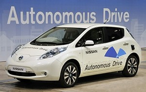 Voiture autonome : vers une fin de l'assurance auto ?