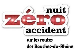 NUIT ZERO ACCIDENT SAMEDI 1ER AVRIL 2017